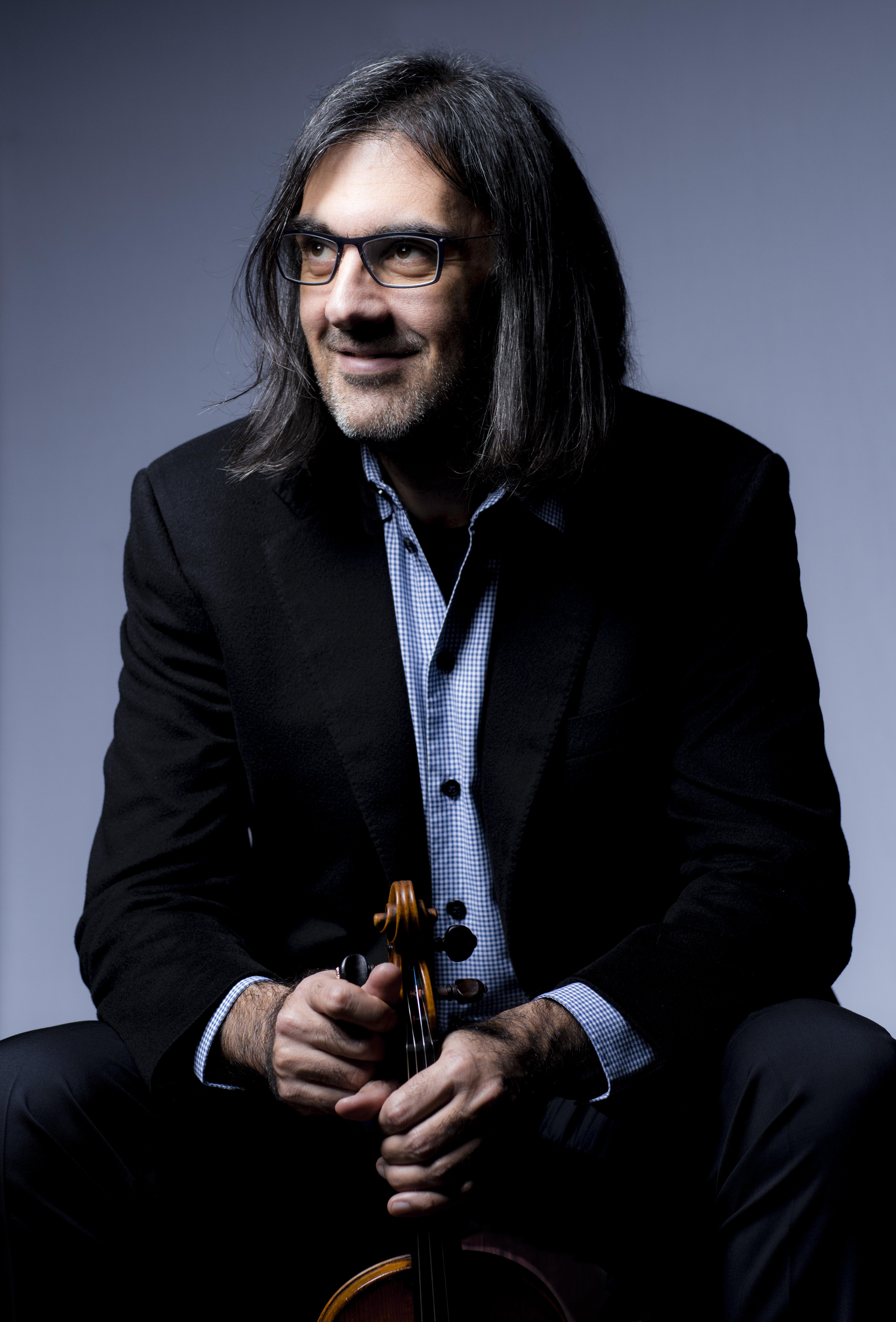 Leonidas Kavakos