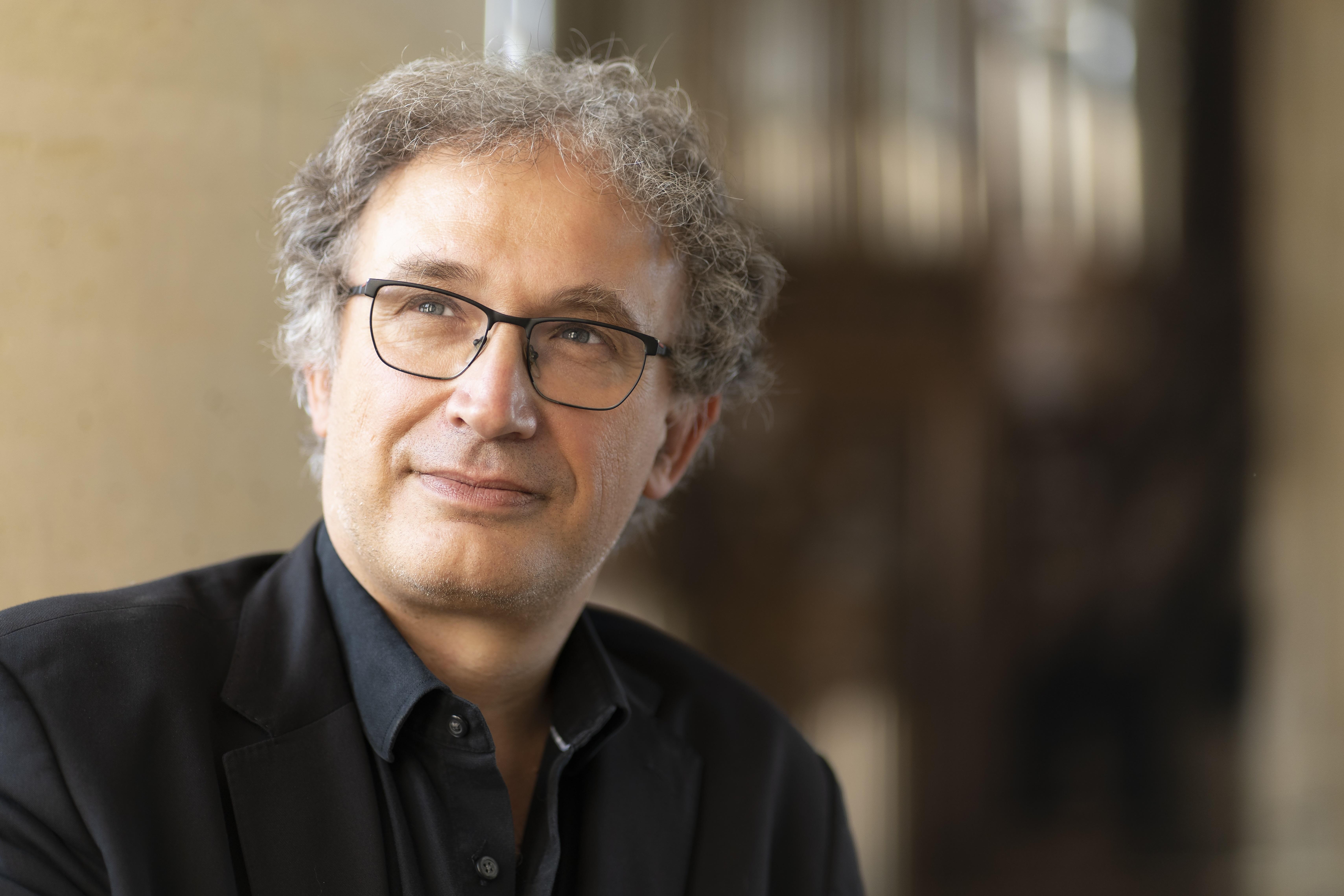 Thierry Escaich Net Worth