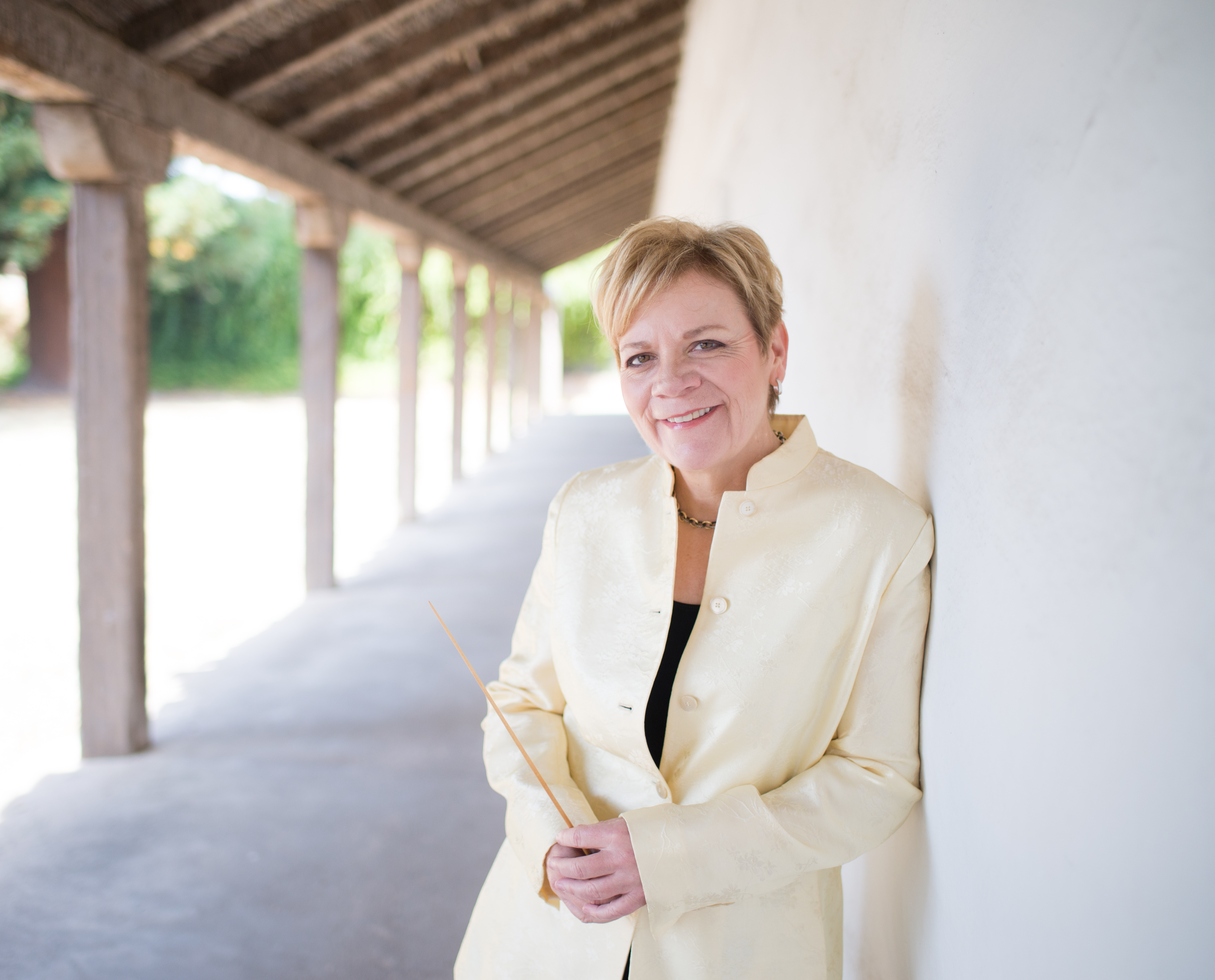 10 Questions for Conductor Marin Alsop | The Arts Desk